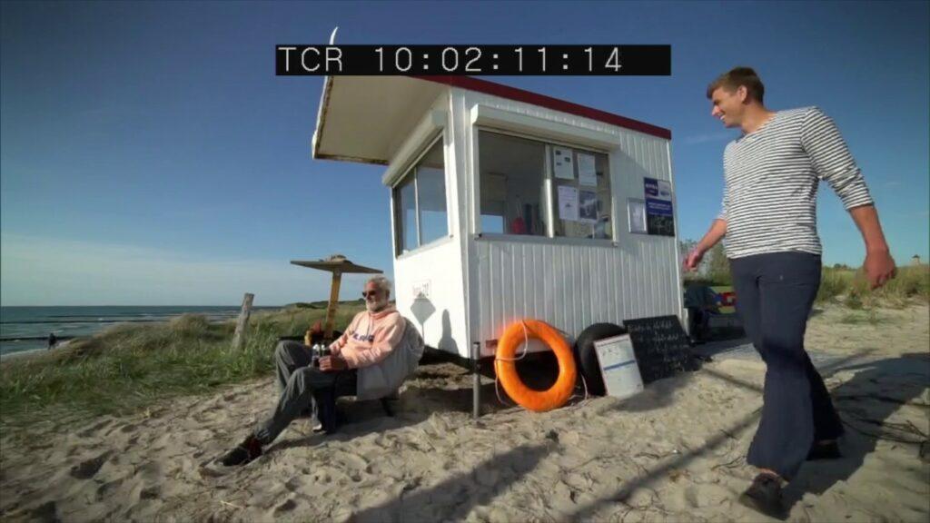 Pavel Polák: Beobachtungen von anderswo – Die deutsche Küste mit den Augen Pavel Poláks